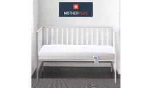 MotherPlus™ Waterproof Eco Cot Bed Mattress