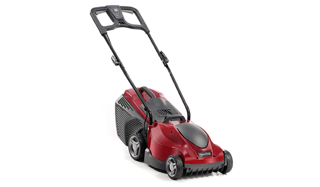 Mountfied M13 Princess Electric Lawn Mower