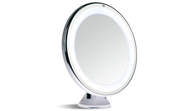 10 Best Illuminated Makeup Mirrors In 2020 Comprehensive Review