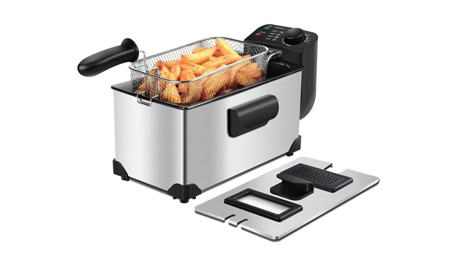 Aigostar Deep Fryer