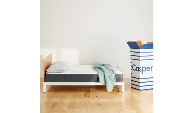 Casper King Size Mattress – Award-Winning Sleep