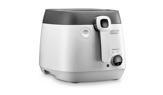 DeLonghi FS6025 2.4 Litre Traditional Deep Fat Fryer