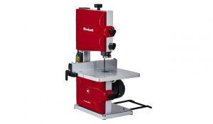 Einhell TC-SB 200-1 Band Saw, 200 mm – Red