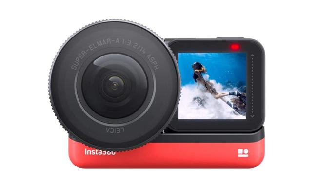 Insta360 One R Sports Camera