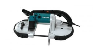 Makita 2107FK 240 V Portable Band Saw with Carry Case