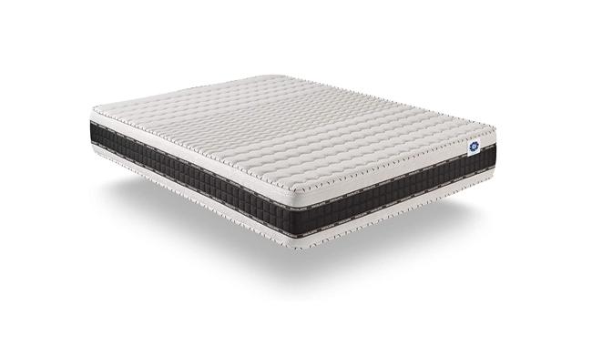 Naturalex Luxe Memory Foam Mattress