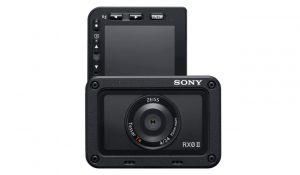 Sony DSC-RX0M2 Cyber Shot