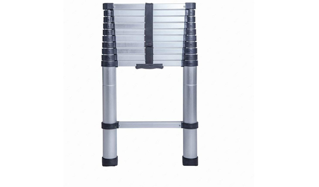 Superworth Multipurpose Folding Telescopic Ladder