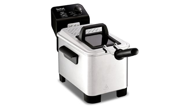 Tefal FR333040 Easy Pro Deep Fryer