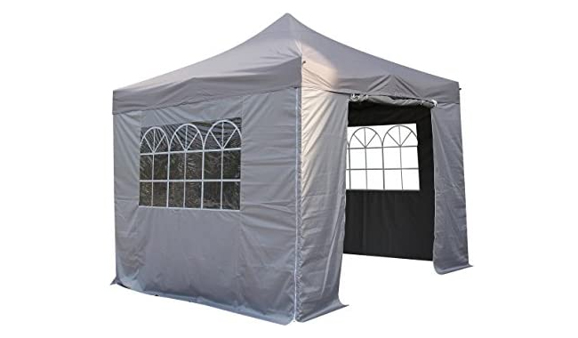 All Seasons 3x3m Pop Up Gazebo