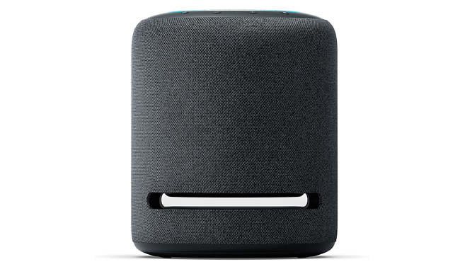 Amazon Echo Studio High-fidelity smart speaker