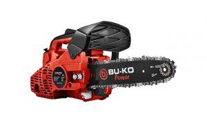 BU-KO Top Handled Petrol Chainsaw