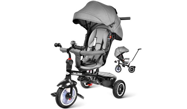 Besrey BR-C7162-F Stroller Kids Trike