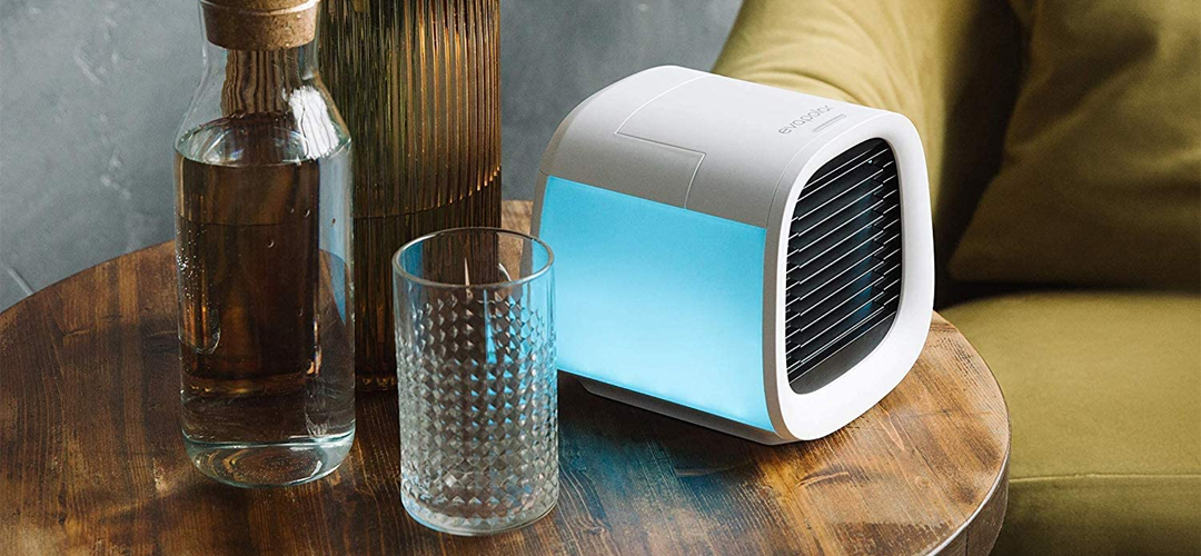 Best Air Coolers for the UK Banner Image
