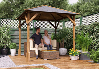 10 Best Hardtop Gazebos in 2020
