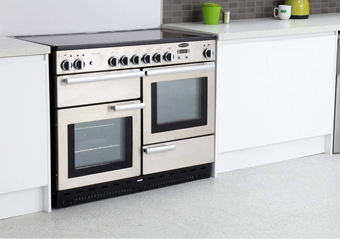 10 Best Range Cookers in 2020