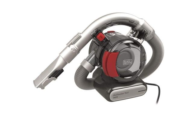Black & Decker PD1200AV Vacuum