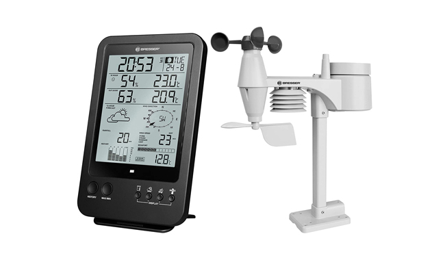 Bresser Weather Station 5-in-1
