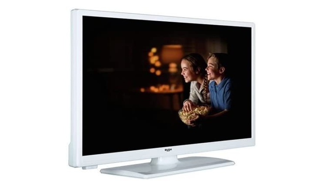 Bush 32 Inch HD Ready LED TV with DVD Combi