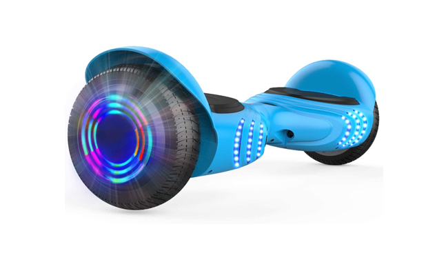 CC classic self-balancing Hoverboard