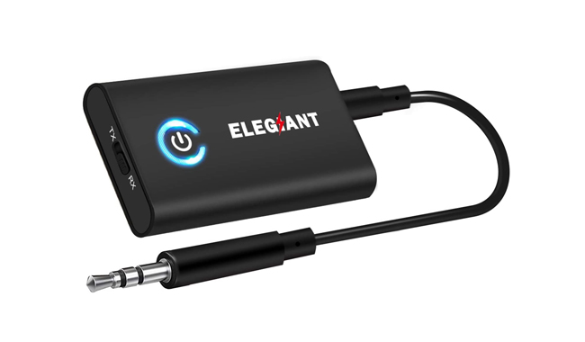 ELEGIANT Bluetooth Transmitter Receiver