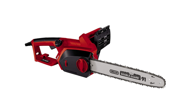 Einhell Electric Chainsaw