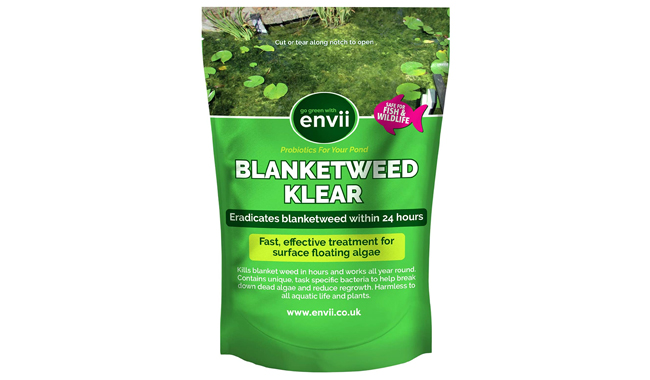 Envii Blanketweed Klear Blanket Weed Killer