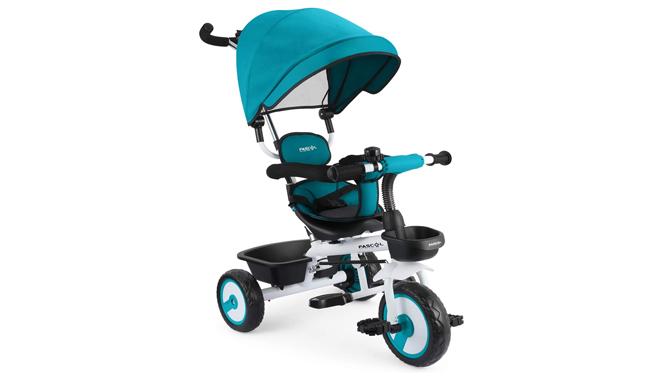 Fascol 4-in-1 Toddler Trike