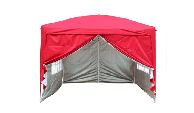 Greenbay 2x2m Foldable Pop Up Gazebo