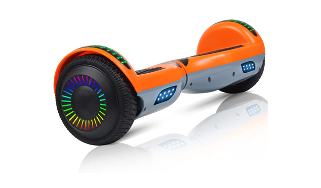 Hover one board