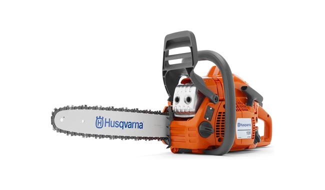 Husqvarna Petrol Chainsaw