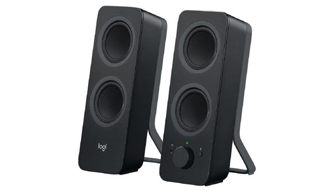 Logitech Z207 Wireless Speakers