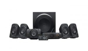 Logitech Z906 Surround Sound Speakers