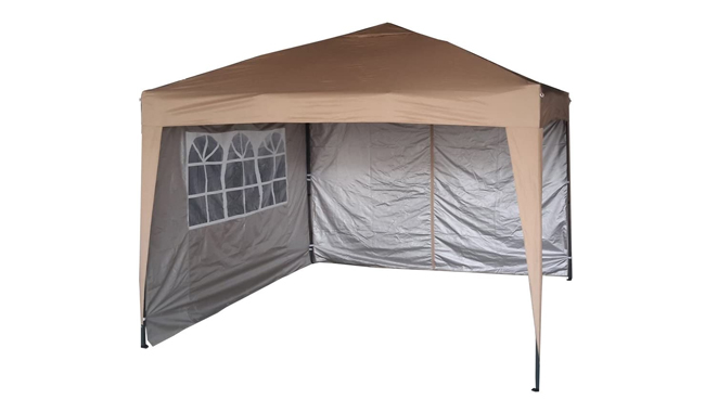 MCC direct 3x3m Pop Up Gazebo