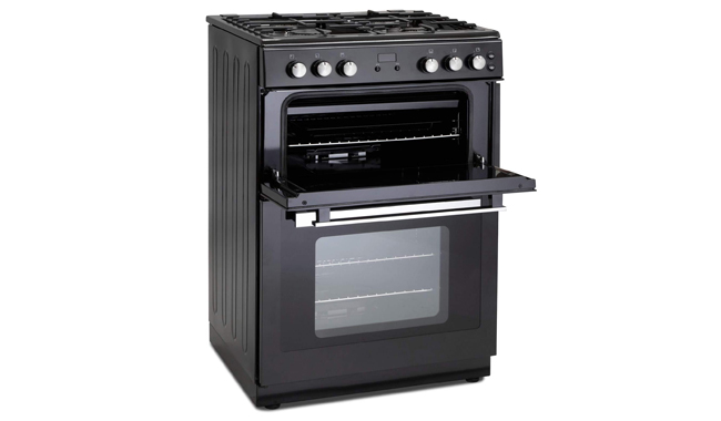 Montpellier 60cm Mini Range Cooker