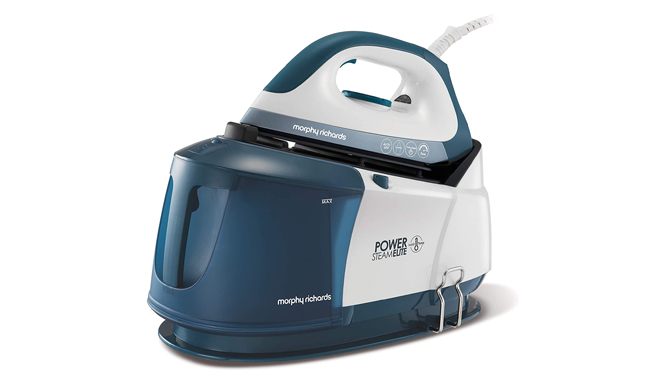Morphy Richards 332017 Steam Generator Iron