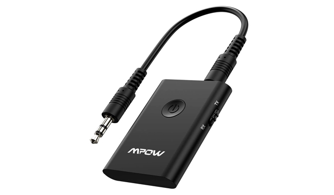 Mpow Bluetooth Transmitter Receiver