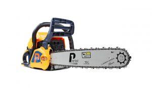 P1PE Petrol Chainsaw