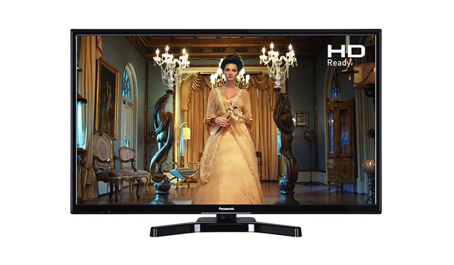 Panasonic TX-32E302B 720p HD Ready 32-Inch LED TV