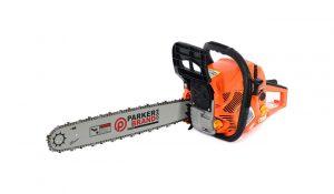 Parker Brand 62CC Petrol Chainsaw