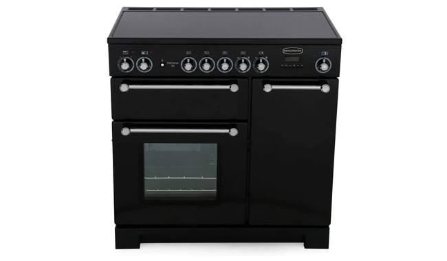 Rangemaster Kitchener 90cm Electric Range Cooker