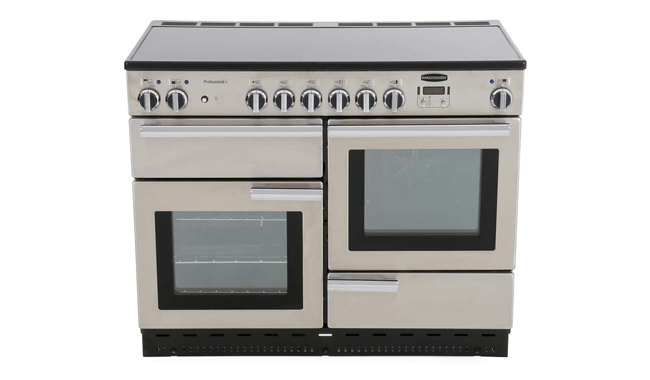 Rangemaster PROP110ECSSC Professional Plus Electric Range Cooker
