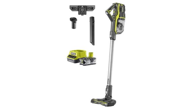 Ryobi R18HV-0 Cordless Vacuum