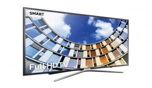 Samsung UE32M5520 32-Inch Full HD Smart TV