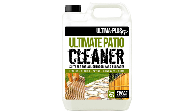 ULTIMA PLUS XP Moss Killer and Algae Remover