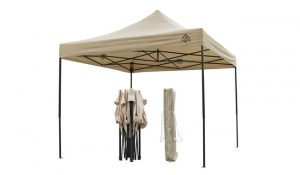 AllSeasons 3x3m Premium Pop Up Gazebo