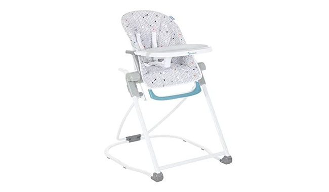 Badabulle Compact High Chair
