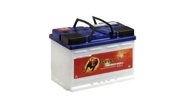Banner 95751 Box Energy Leisure Battery