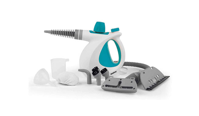 Beldray BLE0701TQN Steam Cleaner