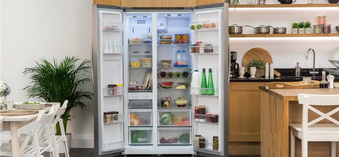 Best American Fridge Freezers Banner Image